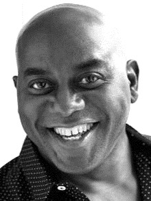 Ainsley Harriott For Hire