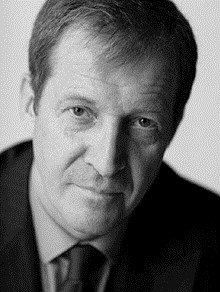 Alastair Campbell For Hire