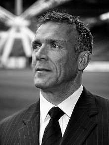 Alec Stewart For Hire