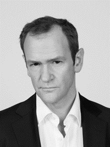 Alexander Armstrong For Hire