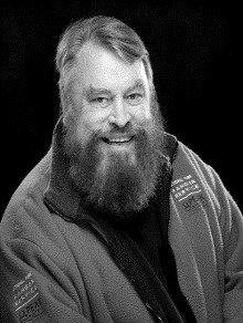 Brian Blessed For Hire