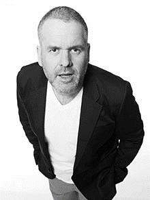 Chris Moyles For Hire