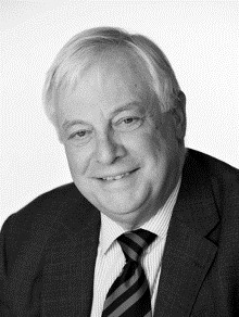 Chris Patten For Hire