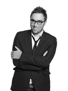 Danny Wallace For Hire