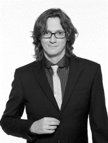 Ed Byrne For Hire