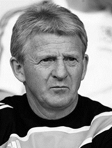 Gordon Strachan For Hire
