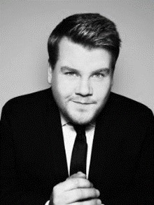 James Corden For Hire