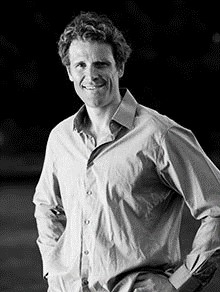 James Cracknell For Hire