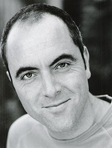 James Nesbitt For Hire