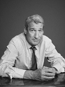 Jeremy Paxman For Hire