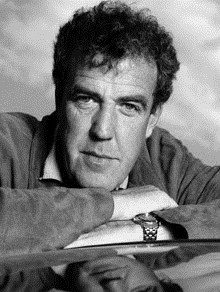 Jeremy Clarkson For Hire