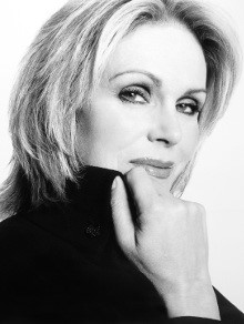 Joanna Lumley For Hire