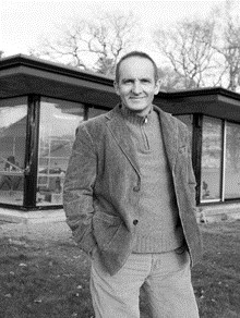 Kevin McCloud For Hire