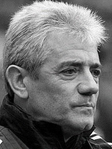 Kevin Keegan For Hire