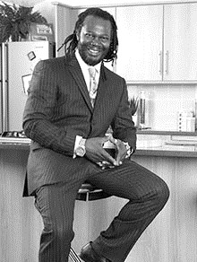 Levi Roots For Hire
