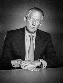 Nick Hewer For Hire
