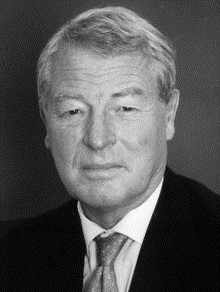 Paddy Ashdown For Hire