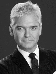 Phillip Schofield For Hire