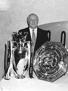 Tommy Docherty For Hire