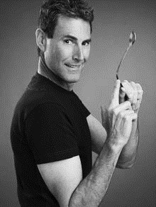Uri Geller For Hire