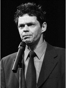 Rich Hall For Hire