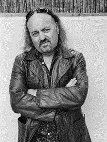 Bill Bailey For Hire