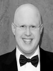 Matt Lucas For Hire