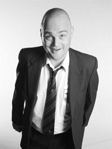 Al Murray For Hire