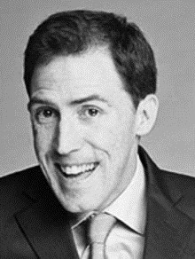 Rob Brydon For Hire