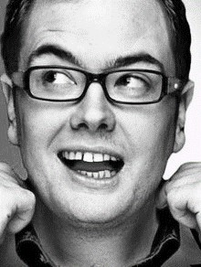 Alan Carr For Hire