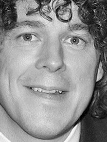 Alan Davies For Hire