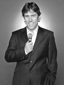 John Bishop For Hire