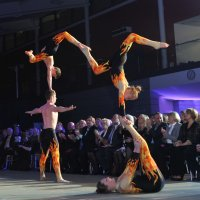 Acropolis Acrobatic Gymnasts
