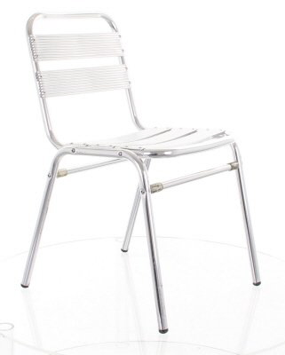 Aluminium Chair - DC11
