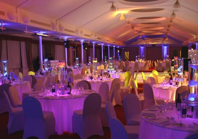 Private Events at Ascot Racecourse