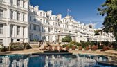 The Grand Hotel, Eastbourne King Edwards Parade, Eastbourne, East Sussex, BN21 4EQ