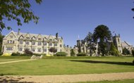 Ashdown Park Hotel, Wych Cross, Near Forest Row, East Sussex, RH18 5JR