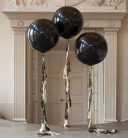 Bubble Balloons for private events