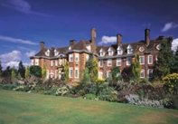 Barnett Hill Conference Centre Wonersh, Guildford, Surrey, GU5 0RF