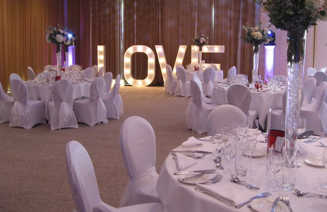 Chair Covers to hire