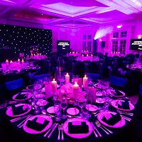 Chair Covers for hire