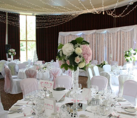 Chair Covers for events
