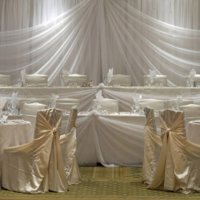 Chair Covers to hire for weddings