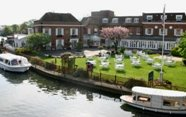 The Compleat Angler Hotel, Marlow Bridge, Marlow, Buckinghamshire, SL7 1RG
