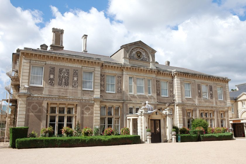 Down Hall Country House Hotel, Matching Road, Hatfield Heath, Bishop's Stortford, Hertfordshire, CM22 7AS
