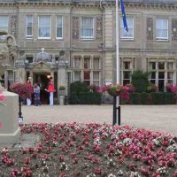 Events at Downhall Country House Hotel