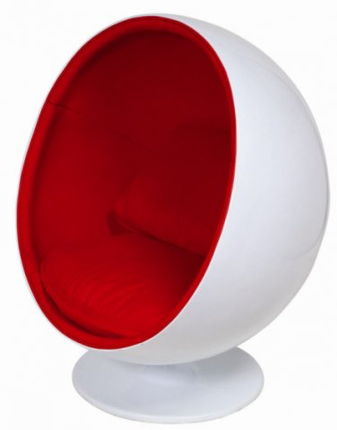 Egg Pod Chair - JD07C