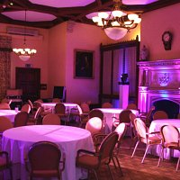 Private Events at The Elvetham Hotel