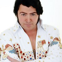 Elvis tribute for events