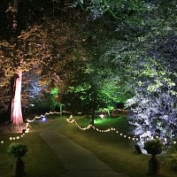 Fairy lights to hire